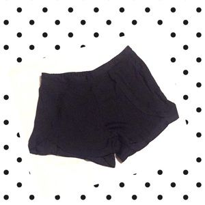 Juicy Couture Silk Shorts